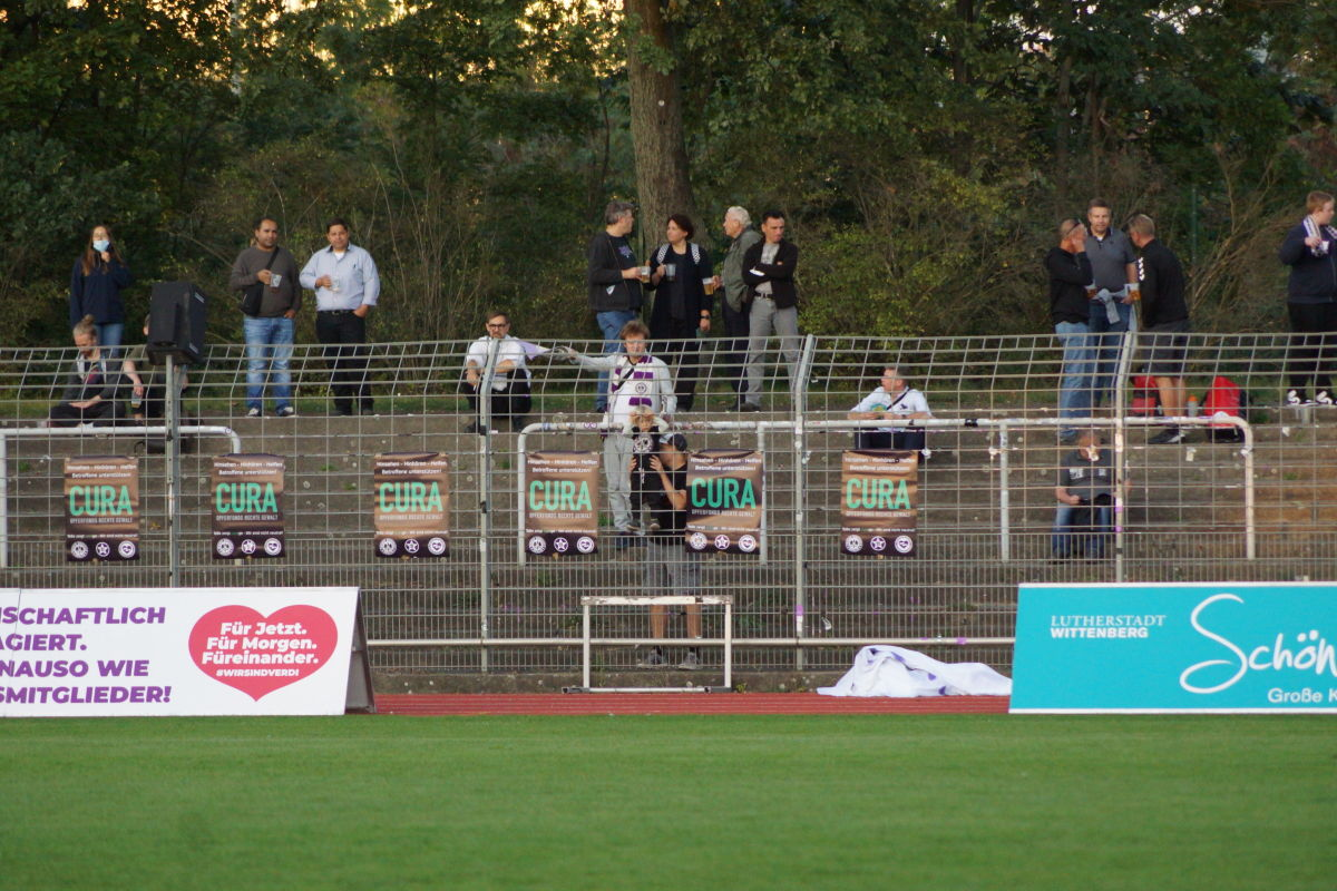 Regionalliga 21/22, 4. Spieltag, Tennis Borussia vs VSG Altglienicke